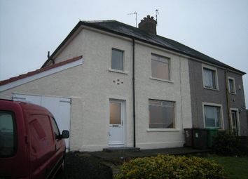 Thumbnail 3 bed detached house to rent in Hill Street, Lochgelly, Fife