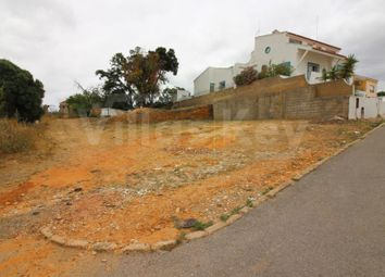 Thumbnail Land for sale in Portimão, Portimão, Portimão