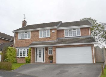 Thumbnail 5 bed property for sale in Langfield Grove, Bromborough, Wirral