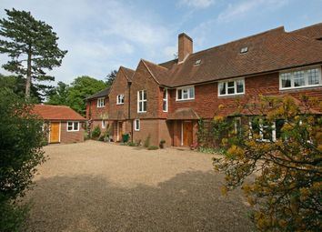 6 bed detached house for sale in Woodland Way, Kingswood, Tadworth KT20