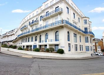 Thumbnail 2 bed flat for sale in Wessex Court, Esplanade, Scarborough