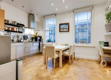 3 bed maisonette for sale in Willes Road, London NW5