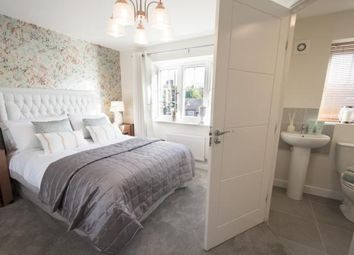 Thumbnail 3 bedroom semi-detached house for sale in The Spruce At Porthouse Rise, Bromyard, Hereford