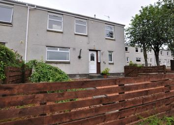 Thumbnail 3 bedroom semi-detached house for sale in Woodlea Park, Sauchie, Alloa