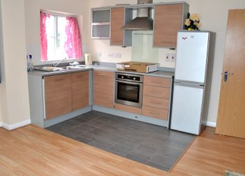 Thumbnail 2 bed flat to rent in Herbert Place, Isleworth