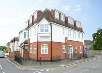 Thumbnail 2 bed flat to rent in Queens Corner, Queens Road, Walton-On-Thames