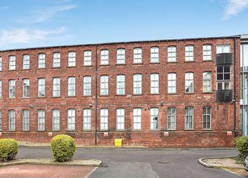 1 bed flat for sale in Melbourne Mills, Melbourne Street, Morley, Leeds LS27