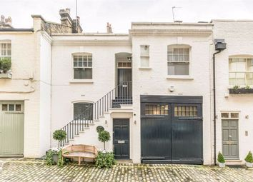 Thumbnail 2 bed property for sale in Dunstable Mews, London