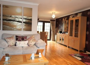 Thumbnail 2 bed semi-detached bungalow for sale in Station Hill, Overton, Basingstoke