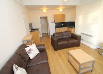 Thumbnail 1 bed flat to rent in Kirkstall Lane, Headingley, Leeds