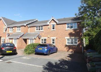 Thumbnail 2 bed flat for sale in Church Green Gardens, Golborne, Warrington, Greater Manchester