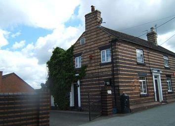 Thumbnail 3 bedroom semi-detached house to rent in Main Road, Telford, Ketley