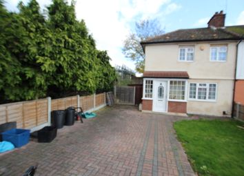 3 bed semi-detached house to rent in Duke Road, Barkingside, Ilford IG6