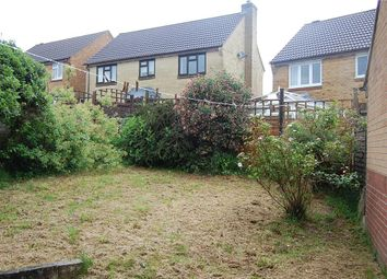 Thumbnail 2 bed semi-detached house to rent in Pippin Close, Peasedown St John, Bath