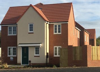 "Thumbnail 3 bed property for sale in ""Windsor"" at Long Lands Lane, Brodsworth, Doncaster"