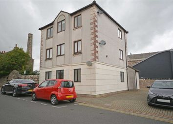 Thumbnail 2 bed flat for sale in Wesleyan Court, Ulverston, Cumbria