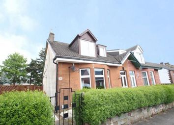 Thumbnail 2 bed cottage for sale in Easdale Drive, Glasgow, Lanarkshire