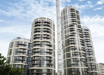 Thumbnail 1 bed flat for sale in Cambridge Road, Barking