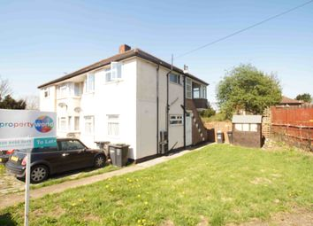 Thumbnail 2 bed flat to rent in Moremead Road, London
