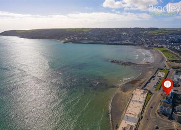 Thumbnail 2 bed flat for sale in Promenade, Penzance