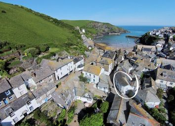 Brook Edge, 23 Middle Street, Port Isaac PL29. 1 bed property for sale