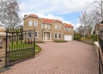5 bed detached house for sale in Fern Way, Scarcroft, Leeds, West Yorkshire LS14