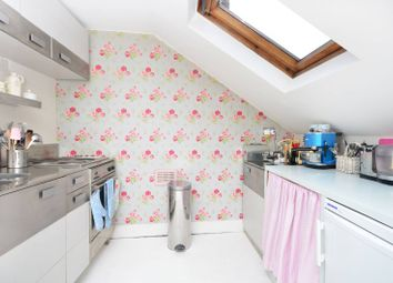 Thumbnail 1 bed flat to rent in Newington Green Road, Islington
