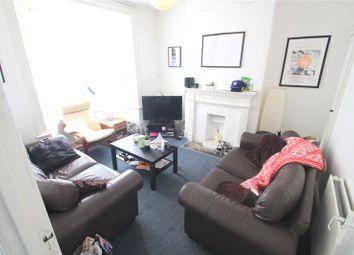 Thumbnail 3 bedroom maisonette to rent in Bathwell Road, Totterdown, Bristol