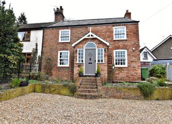 Thumbnail 3 bed semi-detached house for sale in Valley Lane, Swaby, Alford