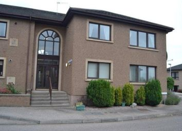 Thumbnail 2 bed flat to rent in 8 Southview Road, Elgin