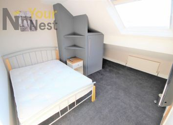 Thumbnail 5 bed shared accommodation to rent in Room 4, Warrels Avenue, Bramley, Leeds, 3Nz, All En-Suites.