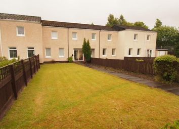 Thumbnail 3 bedroom terraced house to rent in Langa Street, Glasgow