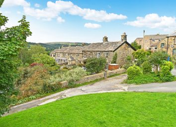 Thumbnail 2 bed terraced house for sale in West Riding Terrace, Glasshouses, Harrogate