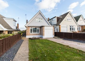 Thumbnail 4 bed detached house for sale in The Fairway, Leigh-On-Sea