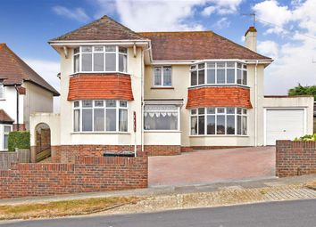 5 bed detached house for sale in Rodmell Avenue, Saltdean, Brighton, East Sussex BN2