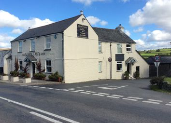 Thumbnail Pub/bar for sale in Mary Tavy, Tavistock