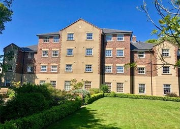 Thumbnail 2 bed flat for sale in Shotley Grove, Dipe Lane, East Boldon, Tyne And Wear