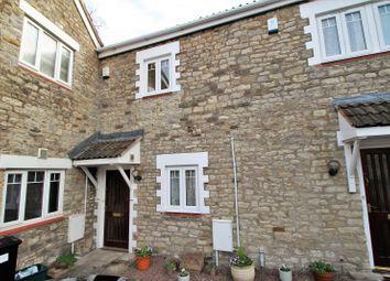 Thumbnail 2 bed property to rent in St. Dunstans Close, Keynsham, Bristol