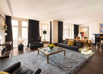 Thumbnail 6 bedroom flat for sale in Prince Edward Mansions, Hereford Road, Notting Hill