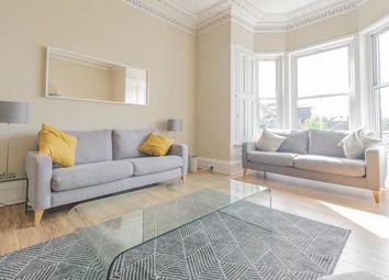 Thumbnail 5 bed flat to rent in Hope Park Terrace, Edinburgh