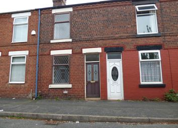 Thumbnail 2 bed property to rent in Fairclough Street, Howley, Warrington