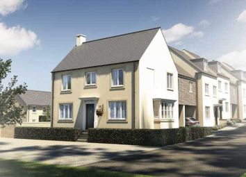 Thumbnail 4 bed link-detached house for sale in Barrack Road, Modbury, Ivybridge