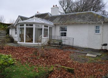 Thumbnail 3 bed bungalow to rent in Near Penicuik, Midlothian