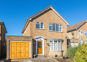 3 bed detached house for sale in Springett Avenue, Ringmer BN8