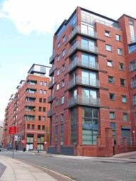 2 bed flat to rent in Lower Ormond Street, Manchester M1