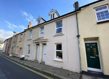 3 bed terraced house for sale in Stepping Stone Gardens, North Street, Okehampton EX20
