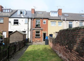 3 bed terraced house to rent in Mansfield Road, Sheffield S12