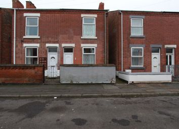 Thumbnail 2 bedroom semi-detached house for sale in Mitchell Street, Long Eaton
