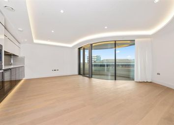 Thumbnail 2 bed flat to rent in The Corniche, 21 Albert Embankment