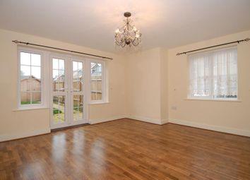 Thumbnail 4 bed property to rent in Coleridge Drive, Ruislip